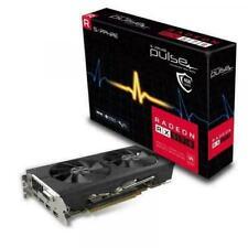 SAPPHIRE AMD Radeon RX 570 4GB GDDR5 Scheda Grafica RX570 GPU