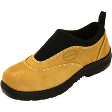 oliver 34615 wheat slip on so easy to slip on and off safety toe water resistant