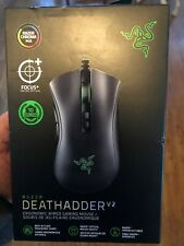 Razer DeathAdder V2 Gaming Mouse Bnib