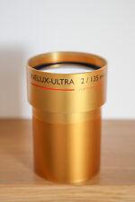 Schneider Kreuznach Cinelux Ultra 135mm f2 MC 35/70 Lens 66 67 645 GFX #08