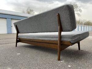 Grete Jalk for P. Jeppesens Mobelfabrik danish modern daybed
