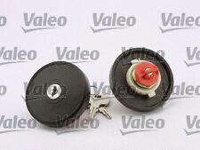 VALEO 247512 Tapa, tanque de combustible para Ford Opel Audi Mercedes BMW Opel Peugeot Alf