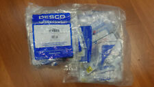 Desco 09838 Ground Plug Adapter for Anti-static Mats, Benches 14