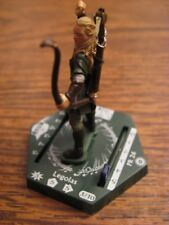 Lotr Tmg Combat Hex Pr 026 Legolas