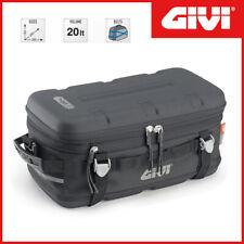 Sac Cargo Givi Universel Pour Valises / Top Case - 20 Litres/Noir - UT807C