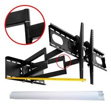 TV Wandhalterung LCD Halterung schwenkbar VESA 200x200 bis 660x400 für bis 70 kg