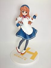 "Haruhi Suzumiya Mikuru Asahina 7.2"" Figure Authentic Max Factory Japan k#16120"