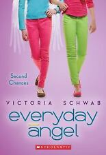 Everyday Angel #2: Second Chances-ExLibrary