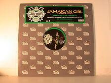 "OBIE TRICE FEAT. BRICK & LACE - JAMAICAN GIRL  12"" MAXI  (K710)"