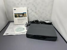 More details for cisco 850 series cisco 857 integrated service router with ac adapter