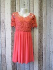 32388da89dfa Pink Crochet Dresses for Women | eBay