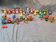 Care Bear Figures With Accessories