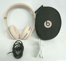Beats By Dr Dre Gold Headphones For Sale Ebay