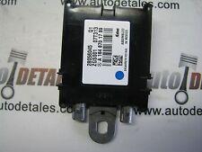Mercedes ML GL-Class W164 X164 antenna amplifier A1648701789 used 2008