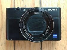 Sony Cyber-shot DSC-RX100M4 !!!LOWEST PRICE!!! READ DESCRIPTION!!!