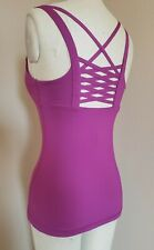 LULULEMON ATHLETICA WOMEN'S SZ 6 PINK SPORT TOP