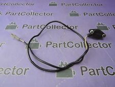 USED CAGIVA RIVER 500 W12 W16 NEUTRAL SWITCH GEARBOX CABLE HARNESS 800048588