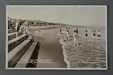 R&L Postcard: Happy Days are Here Again Mablethorpe, Empire Views of Doncaster
