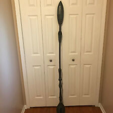 Stargate SG1 Jaffa staff weapon full life size 1:1 prop