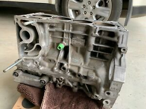 06-11 Honda Civic SI K20Z3 engine block assembly OEM engine motor K20 RBC 100140