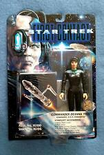 Commander Deanna Troi Star Trek First Contact 6 Inch Figure Playmates