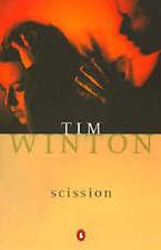 Scission by Tim Winton Medium Paperback 20% Bulk Book Discount
