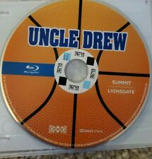 Uncle Drew Blu-ray Disc
