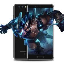 Blackview P6000 5.5'' FHD Ultrathin 4G Smartphone 6G+64GB Helio P25 6180mAh 21MP