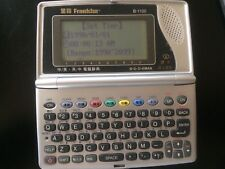 Franklin B-1100 Speaking Chinese-English Dictionary