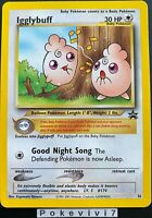 Carte Pokemon IGGLYBUFF 36 BLACK STAR PROMO Wizard ENGLISH Near Mint+