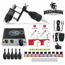 Dragonhawk D3085 Tattoo Kit
