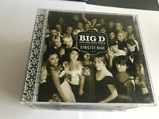Big D and the Kids Table Strictly Rude (2007) CD [B16]