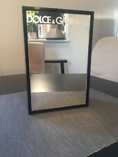 New Dolce & Gabbana Table Mirror