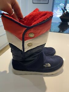 The North Face Boots Size 7