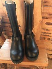 Calvin Klein Calf Boots Men Size 7.5