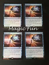 SET 4X MANA DRAIN - RISUCCHIA POTERE FOIL PROMO JUDGE MTG MAGIC [magicfun]