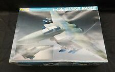 VINTAGE Revell 1:32 ~F-15E Strike Eagle~ F-15 Jet Model Kit #4719U..BAGS SEALED!