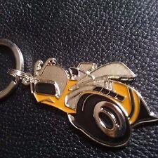 """68-71 DODGE """"SUPERBEE """" keychain"""