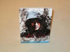 The Raid 2 [Blu-ray Steelbook - Kimchidvd Exclusive No.21] (steelbook only)