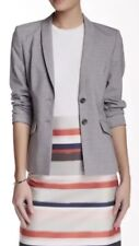 $575 BOSS HUGO BOSS Jewona Wool Blend Blazer. Size 4.