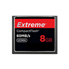 High quality 8GB 8G CompactFlash card CF Memorys Card compact flash FOR Camera