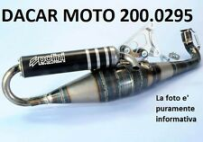 200.0295 MARMITTA POLINI APRILIA  SR 50 mod.94-95-96 H2O