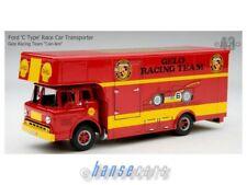 Exoto Racing Team Transporter Gelo Racing Team Can Am
