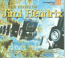 The Roots of Jimi Hendrix by Various Artists (CD, Nov-2008, Snapper)