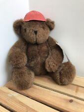 Vintage Vermont Teddy Bear Co 1984 1987 Teddy Bear