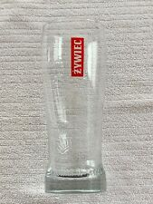 Zywiec Biale polish beer glass mug/chalice Brewery From Poland
