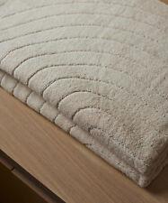 2x BAINA Handtuch aus Biobaumwolle, organic cotton hand towels