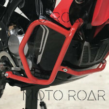 Honda CRF250L Rally 2016-2020 Crash Bar Engine Guard Frame Protector