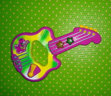 Playskool Barney Song Magic Guitar