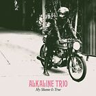 ALKALINE TRIO - MY SHAME IS TRUE CD NEU